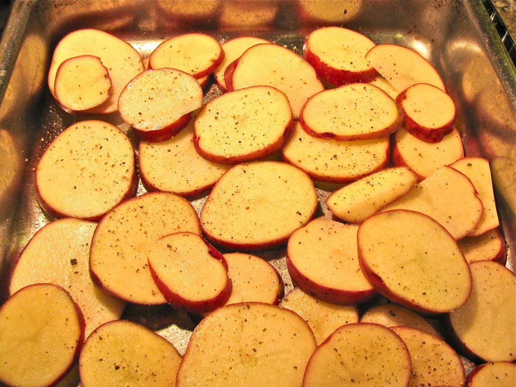 Best Ever Scalloped Potatoes