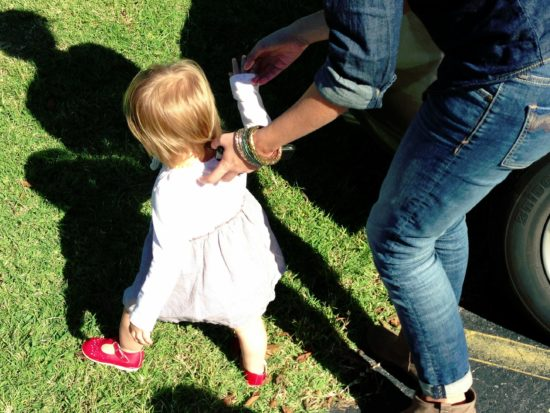 10 Truths About Motherhood I Learned at the Grocery Store
