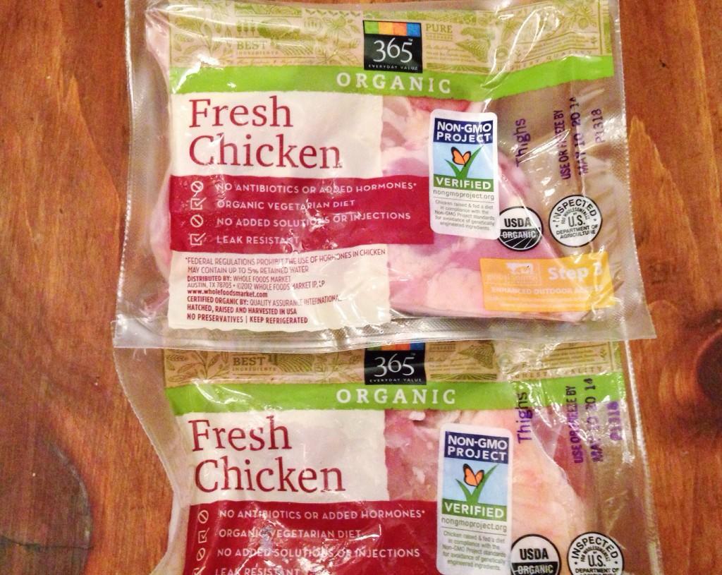 Cracklin' & Crunchy Chicken - Gluten Free & Easy!