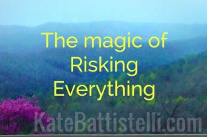 The Magic of Risking Everything – Abraham & The God Dare