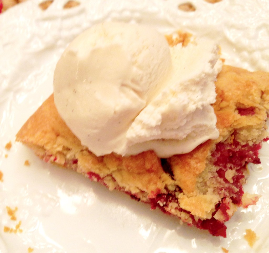 Slab Pie