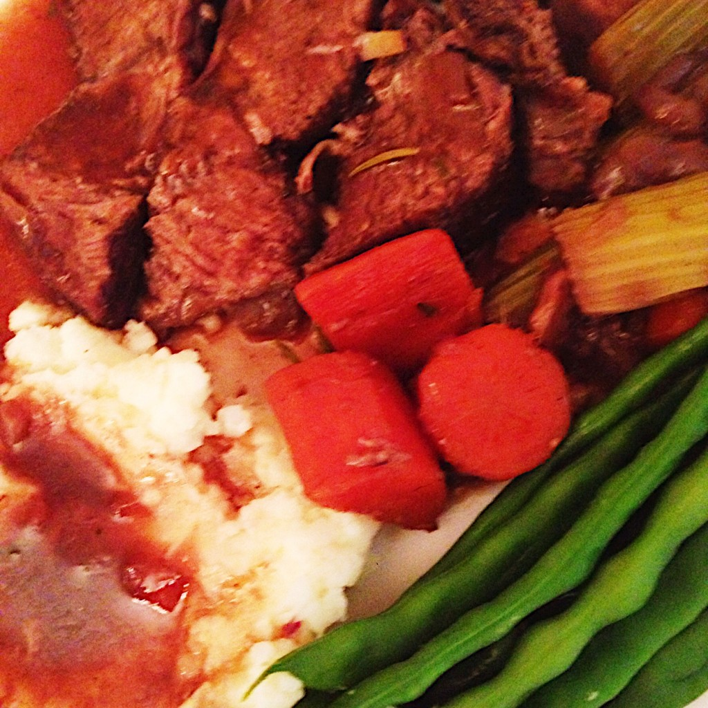 Easy Pot Roast
